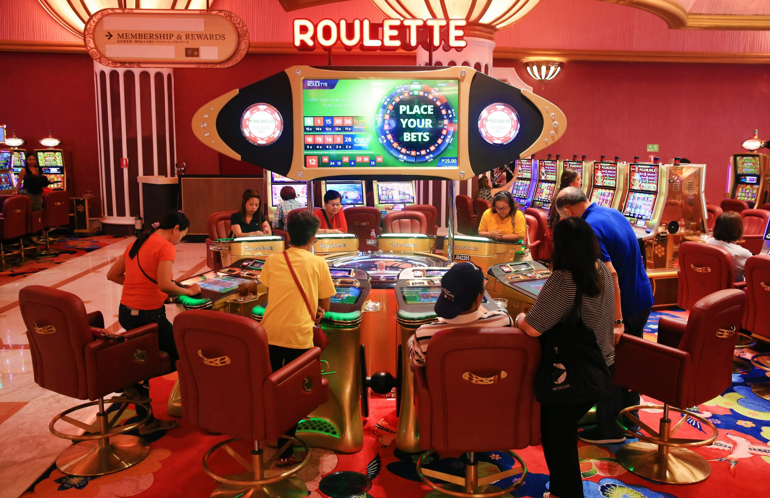 Discover This Debatable Short Article Concerning Online Gambling