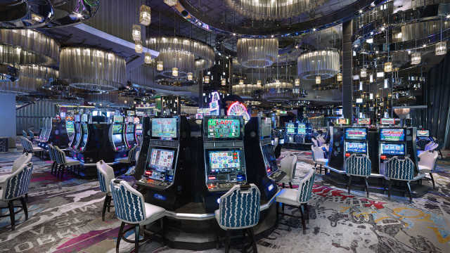 Be aware of the finest casino site and its facilities for gamblers