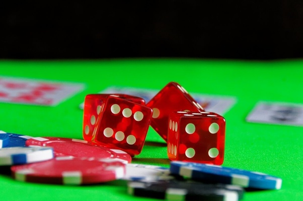 Seven Essential Components For Online Casino