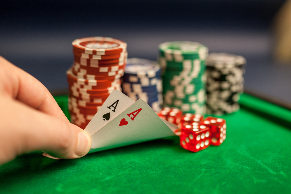 Online Casino It! Lessons From The Oscars