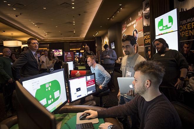 Believe In Your Online Gambling Abilities However Never Stop Enhancing