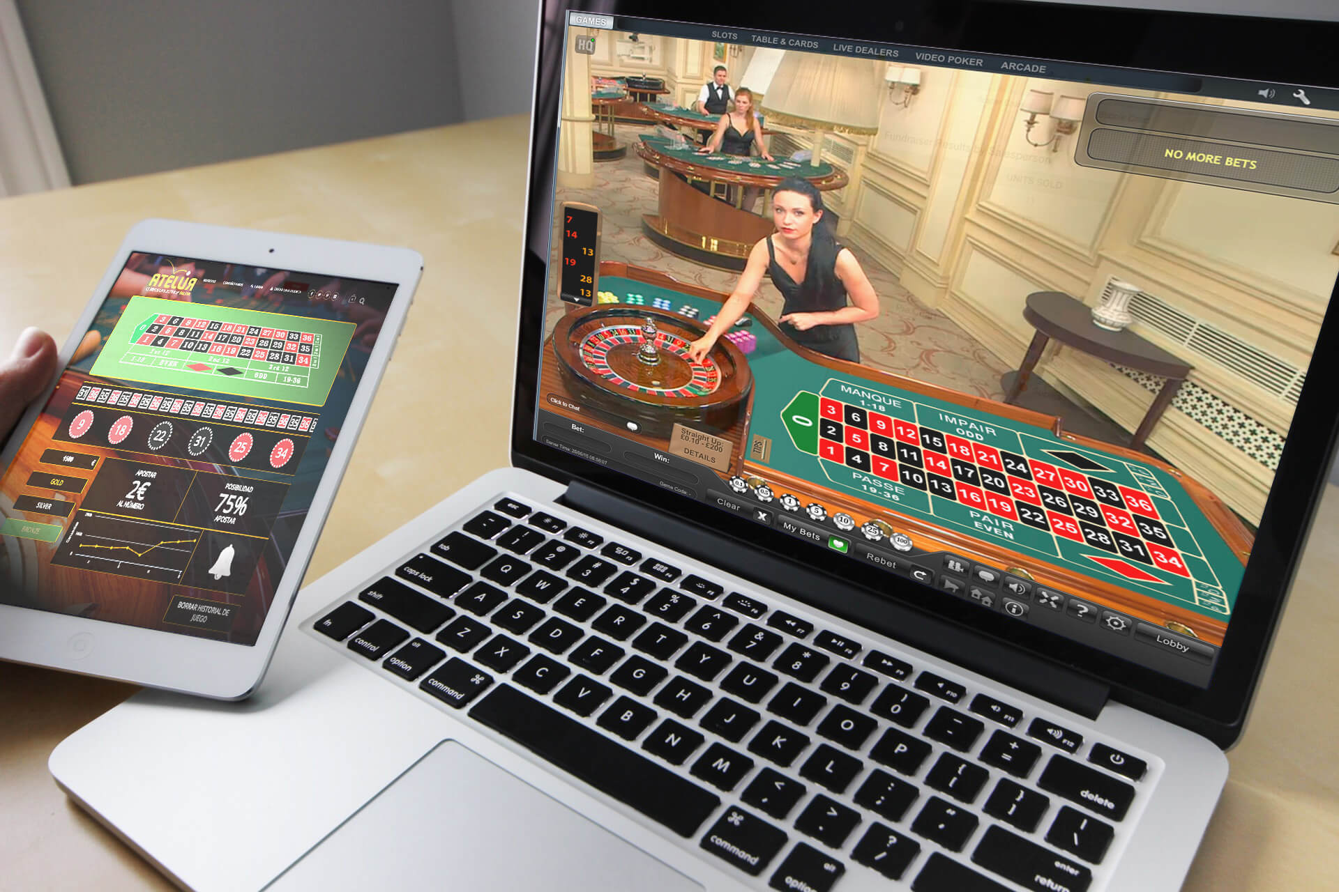 Marriage And Online Gambling