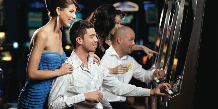 Thinking About Casino? Reasons Why It's Time To Cease