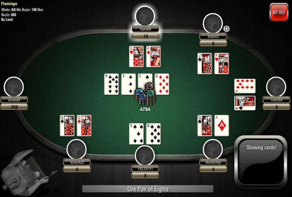 Online Casino TheConspiracy