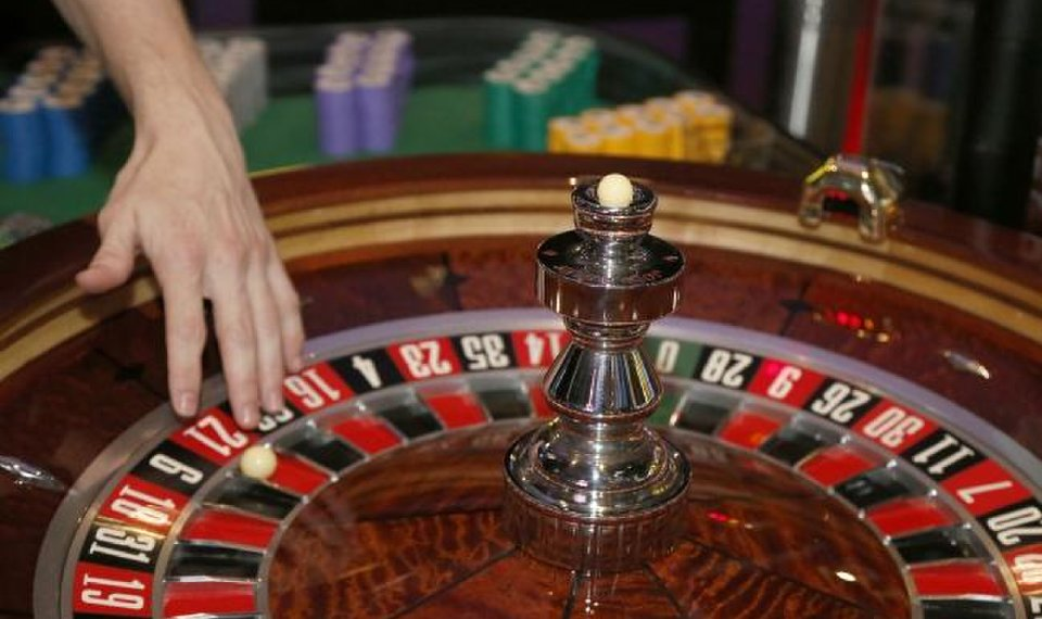 Eight Stuff You Didn't Learn About Casino