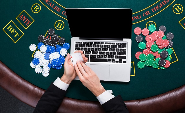 You Might Be Taught From Bing Concerning Gambling