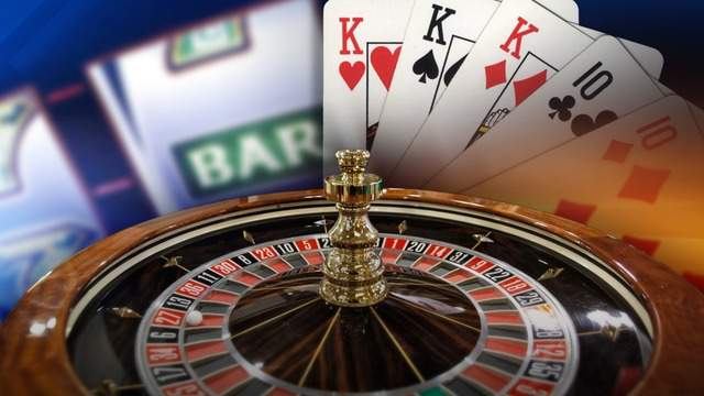 Ways To Casino Without Breaking Your Financial institution