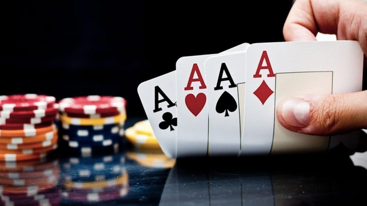 Six Scary Poker Ideas