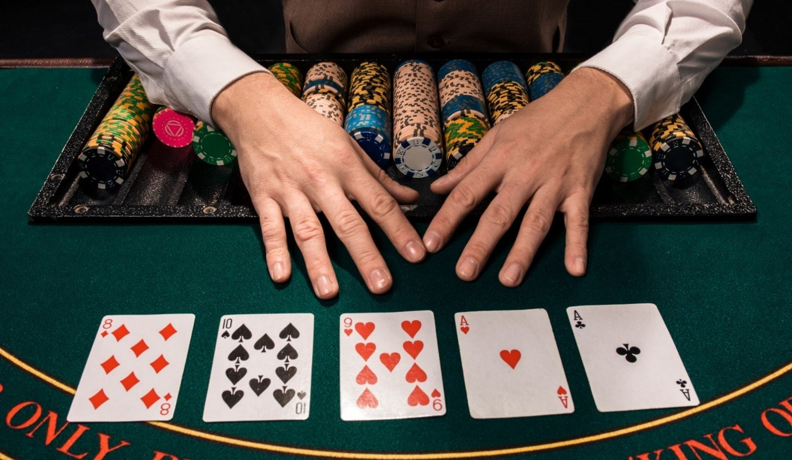Is this Casino Factor That onerous?