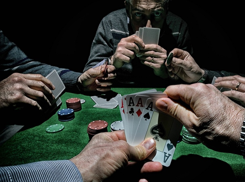 Find out how to Win Pals And Affect People with Gambling