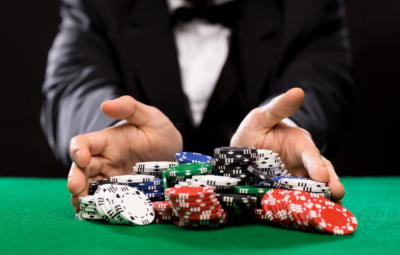Do away with Online Casino For Good