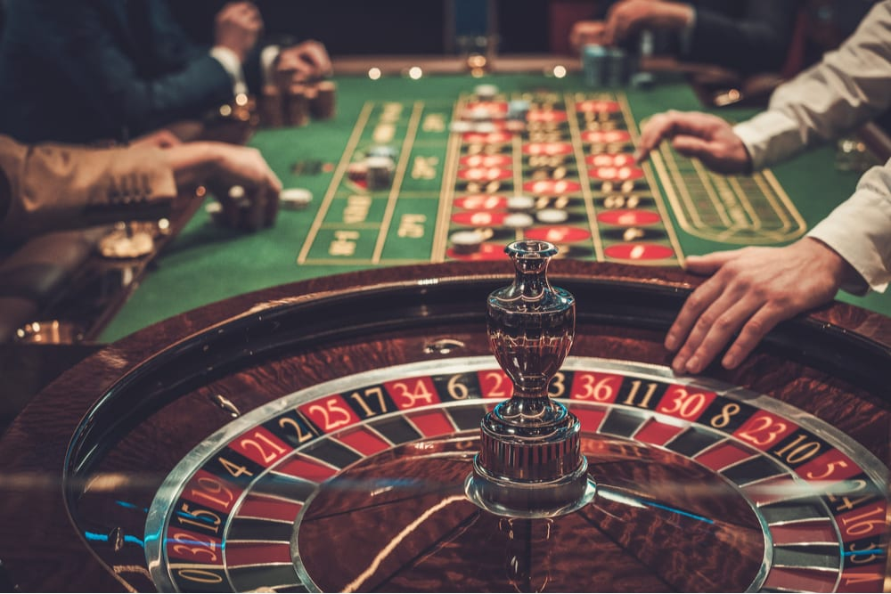 Find Out How To Make Your Gambling Look Like Bucks
