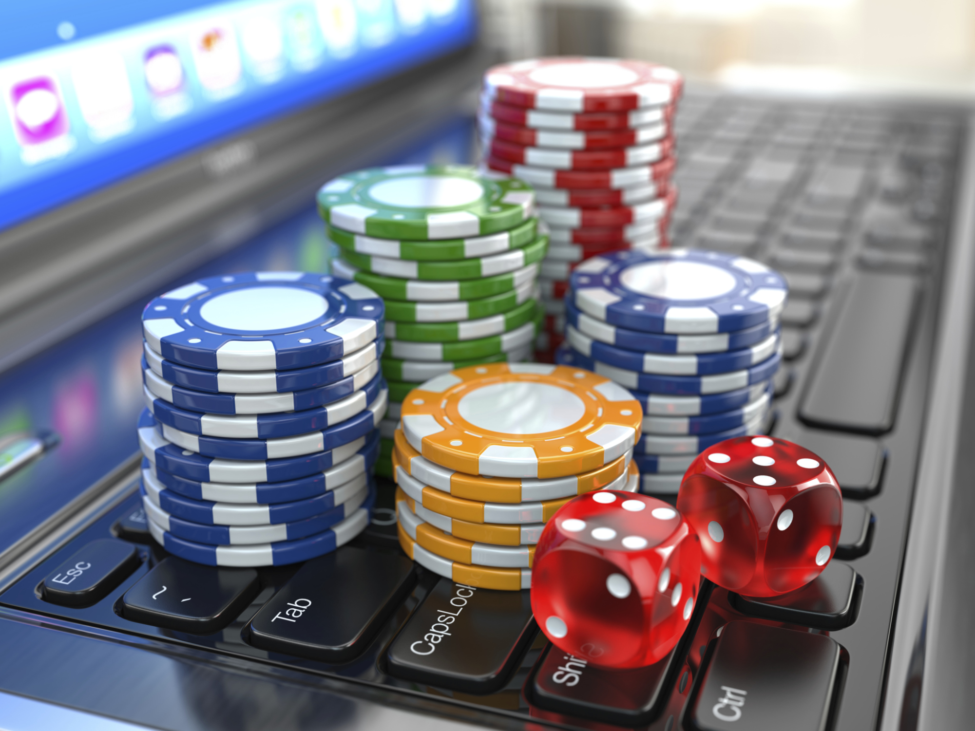 6 Belongings You Didn't Learn About Online Casino Malaysia Promotion